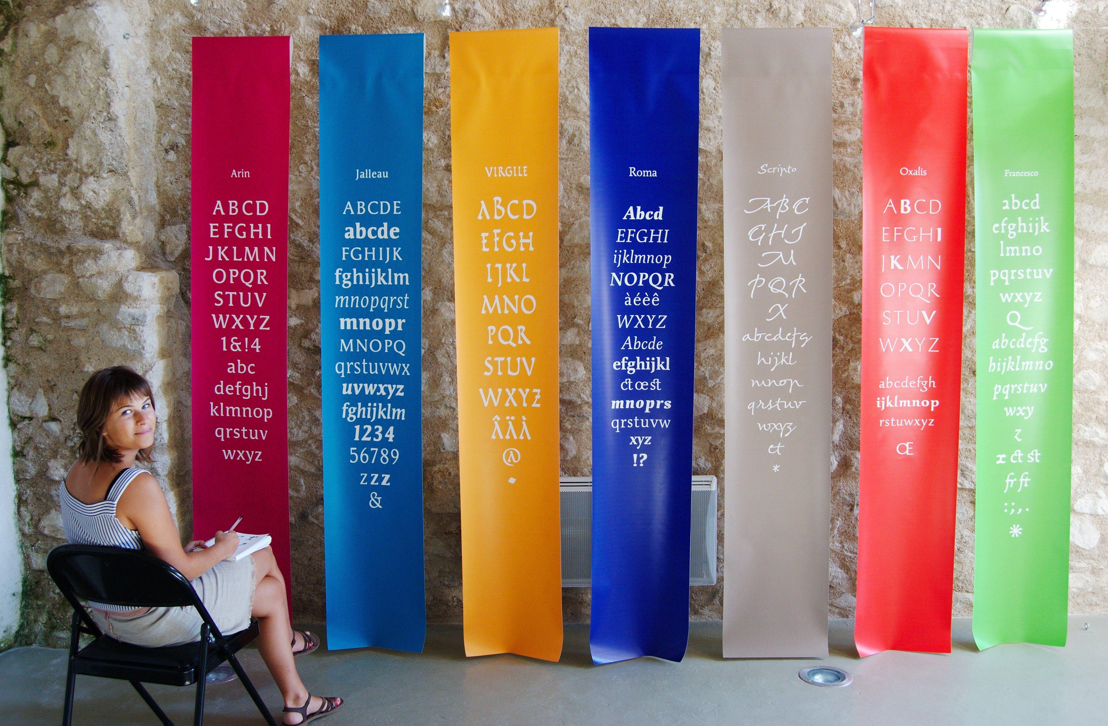 """Exposition """"Franck Jalleau, l'esprit du geste"""" © Michel Balmont, 2008"""